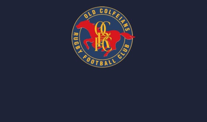 Old Colfeians Badge